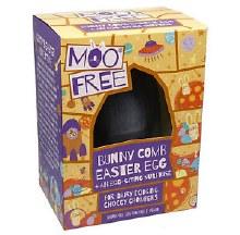 Bunnycomb Easter Egg