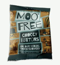Choccy Buttons
