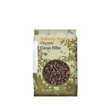 Organic Raw Cacao Nibs