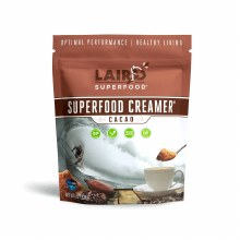 Superfood Creamer Cacao