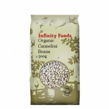 Organic Cannelini Beans