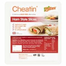 Cheatin' Ham Style Slices