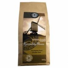 Organic Chikpea Flour
