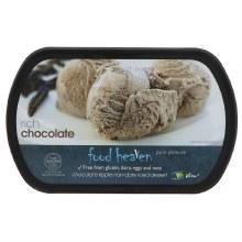Non Dairy Frozen Dessert - Chocolate