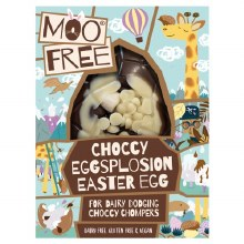 Choccy Eggsplosion Easter Egg