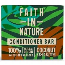 Conditioner Bar - Coconut & Shea Butter