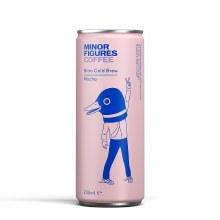 Nitro Cold Brew Mocha