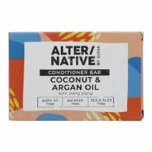 Conditioner Bar Coconut & Argan Oil