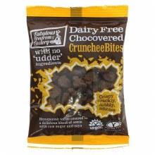 Dairy Free Chocovered Fudgee Bites