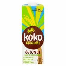 Dairy Free Original Coconut Milk + Calcium