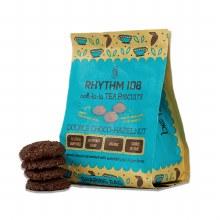 Double Choc Tea Biscuit Bag