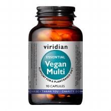 Essential Vegan Multi Vitamin