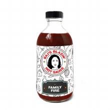 Family Fire Hot Sauce