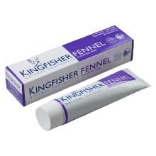 Fennel Toothpaste Flouride Free