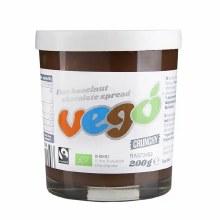 Organic Fine Hazelnut Chocolate Spread