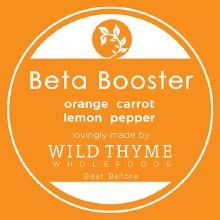 Beta Booster