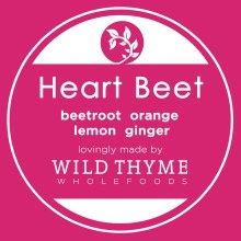 Heart Beet