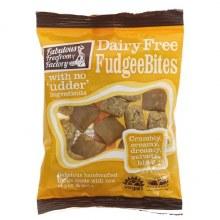 Dairy free Fudgee Bites