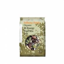 Organic Hi Energy Trail Mix