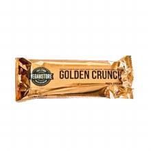 Golden Crunch Chocolate Bar