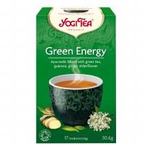Organic Green Energy