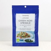 Japanese Green Nori Sprinkles