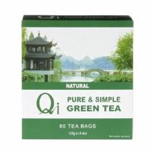 Green Tea Pure & Simple