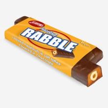 Hazelnut Rabble Bar