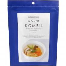 Japanese Kombu