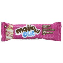 Mallow Out Bar Strawberry