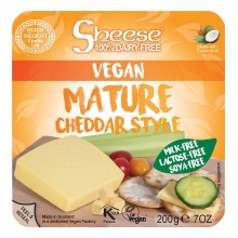 Mature Cheddar Style Block
