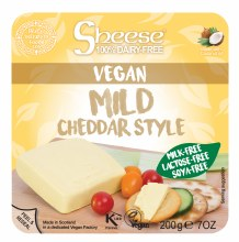 Mild Cheddar Style Blocl