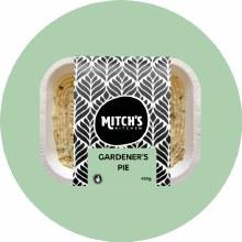 Gardener's Pie