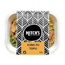 Kung-Fu Tofu!