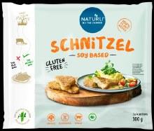 Soya Based Schnitzel