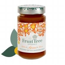 Organic Fruit Spread 100% Apricot