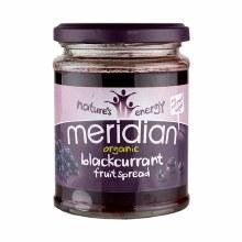 Organic Blackcurrant Fruit Spread