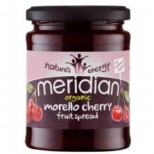 Organic Morello Cherry Fruit Spread