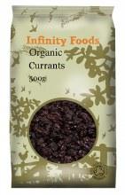Organic Currants