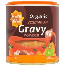 Organic Gluten Free Gravy Powder