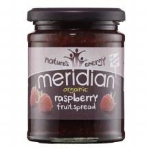 Organic Raspberry Fruit Spread