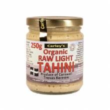 Organic Raw Light Tahini