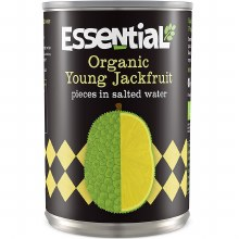 Organic Young Jackfruit