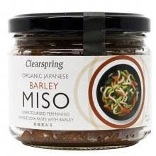 Organic Japanese Barley Miso