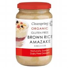 Organic Brown Rice Amazake