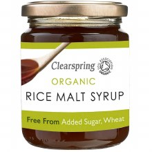 Organic Rice Malt Syrup