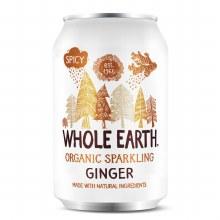 Organic Sparkling Ginger