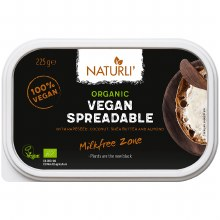Organic Vegan Spreadable