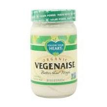 Organic Veganaise