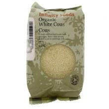 Organic White Cous Cous